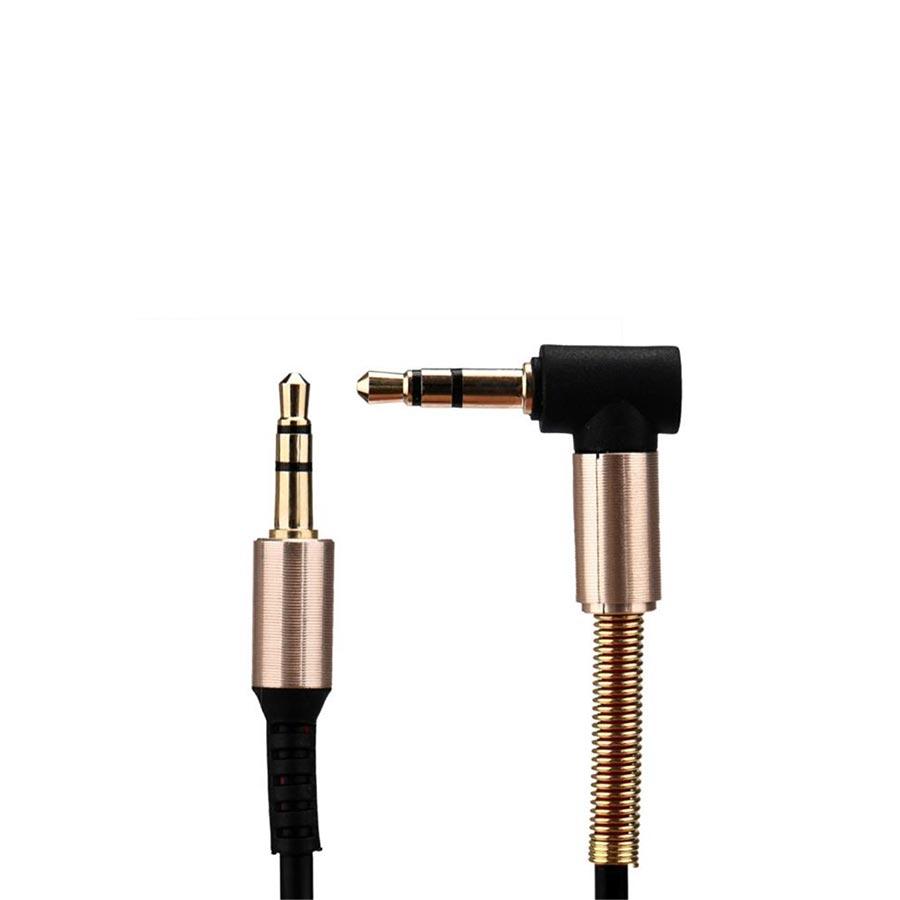 Cablu auxiliar in L