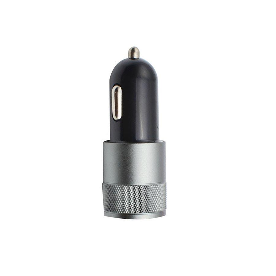 Incarcator masina 2 X USB 2.0 1.0A si 2.1A