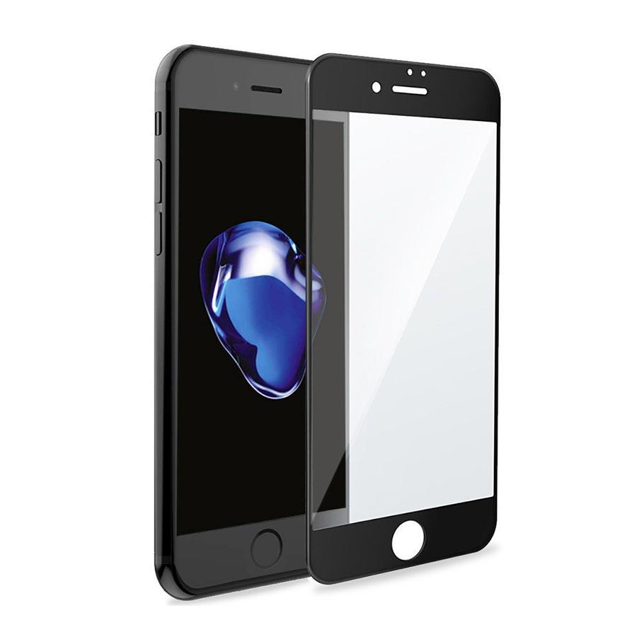 Folie sticla 3D curbata iPhone 8