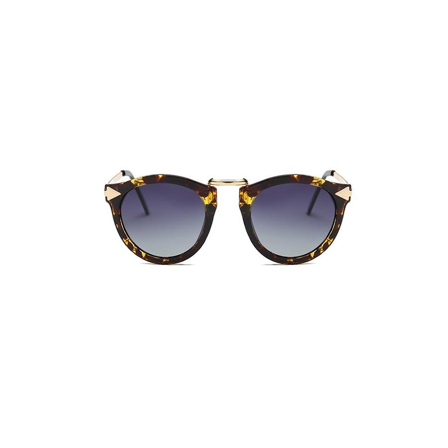 Ochelari de soare pentru femei stil Modern Polarizati UV400