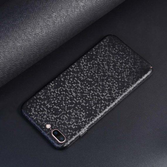 Husa pentru iPhone 6 din plastic dur rezistenta la soc