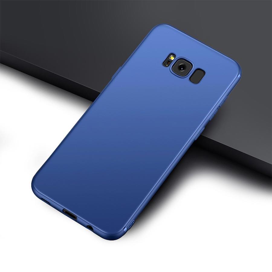 Husa Samsung Galaxy S7 groasa din TPU flexibil