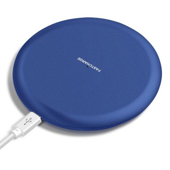 Incarcator Wireless QI pentru telefoane mobile si accesorii
