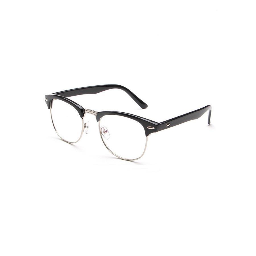 Ochelari lentile transparente similari ClubMaster