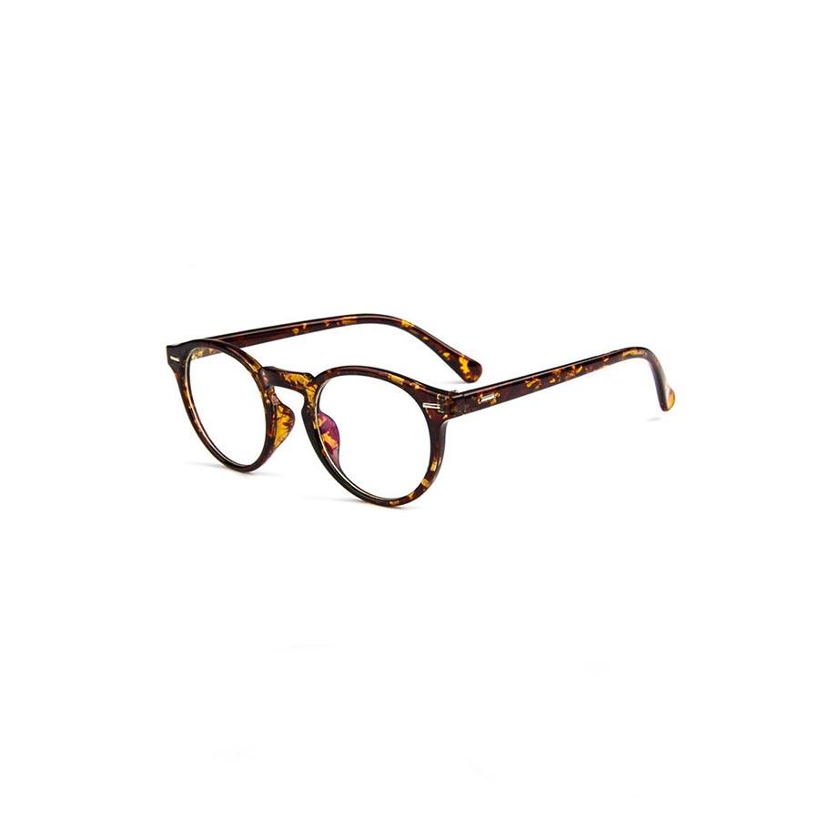 Ochelari lentile transparente model vintage UNISEX