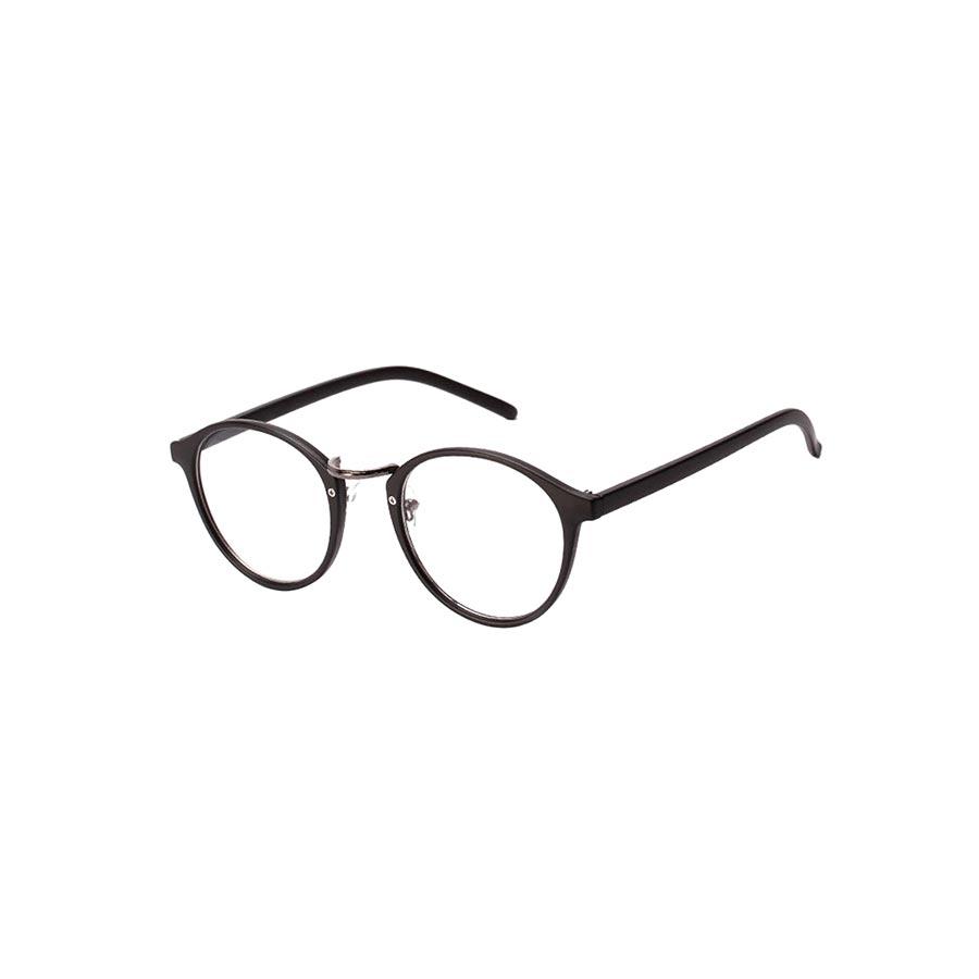 Ochelari lentile transparente rotunzi vintage UNISEX
