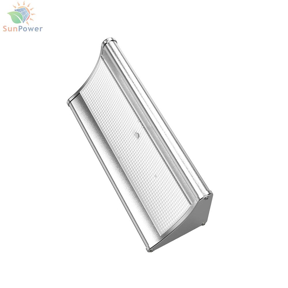 Lampa solara senzor miscare radar IP65 48 LED 6.8W 900lm
