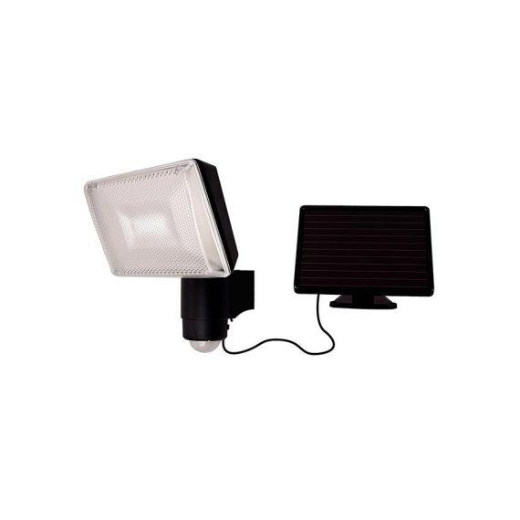 Proiector solar IP55 12 LED 6W 480lm