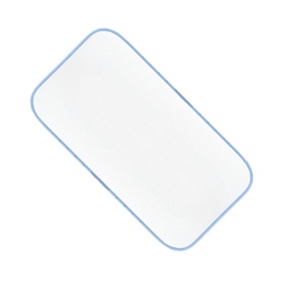 Material calcat protectie termica fibre sensibile