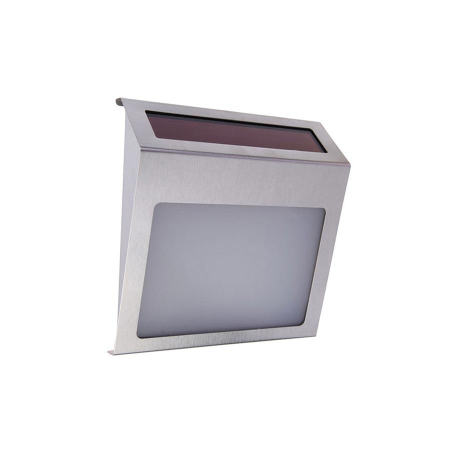 Numar pentru casa solar 2 LED 0.5W 100lm