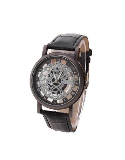 ceas quartz barbatesc