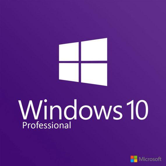 Licenta Windows 10 PRO 32 sau 64 BITI Retail