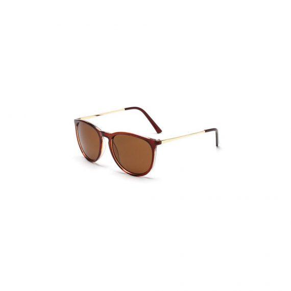 Ochelari de soare UNISEX cu balamale metalice si protectie UV400
