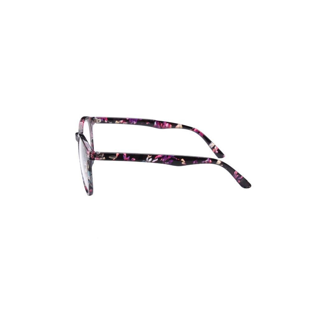 Ochelari lentile transparente model oversize confectionati din ABS