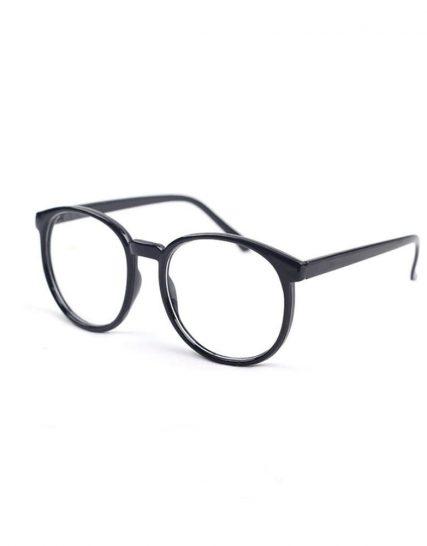 Ochelari lentile transparente model oversize