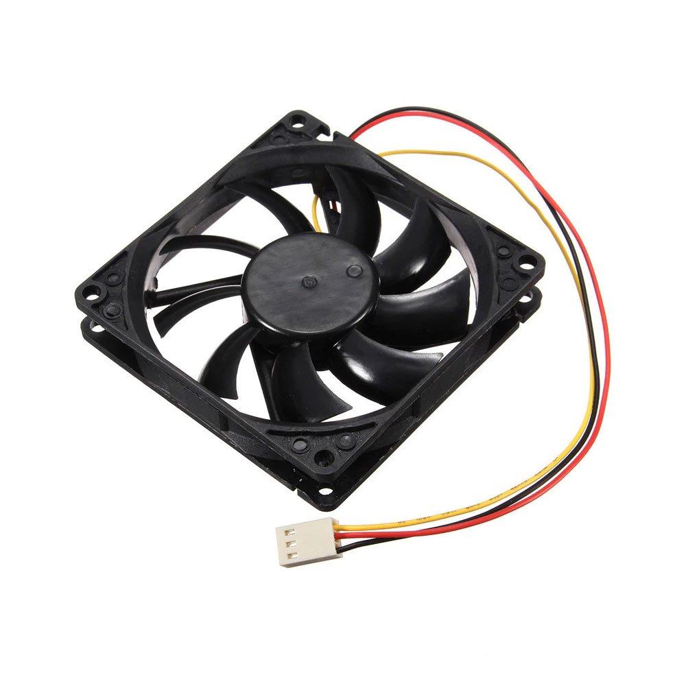 Ventilator carcasa PC