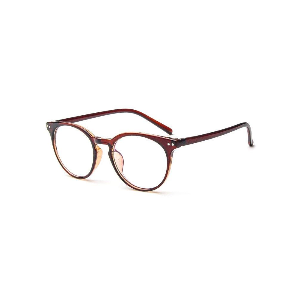 Ochelari cu lentile transparente balamale metalice si protectie UV400