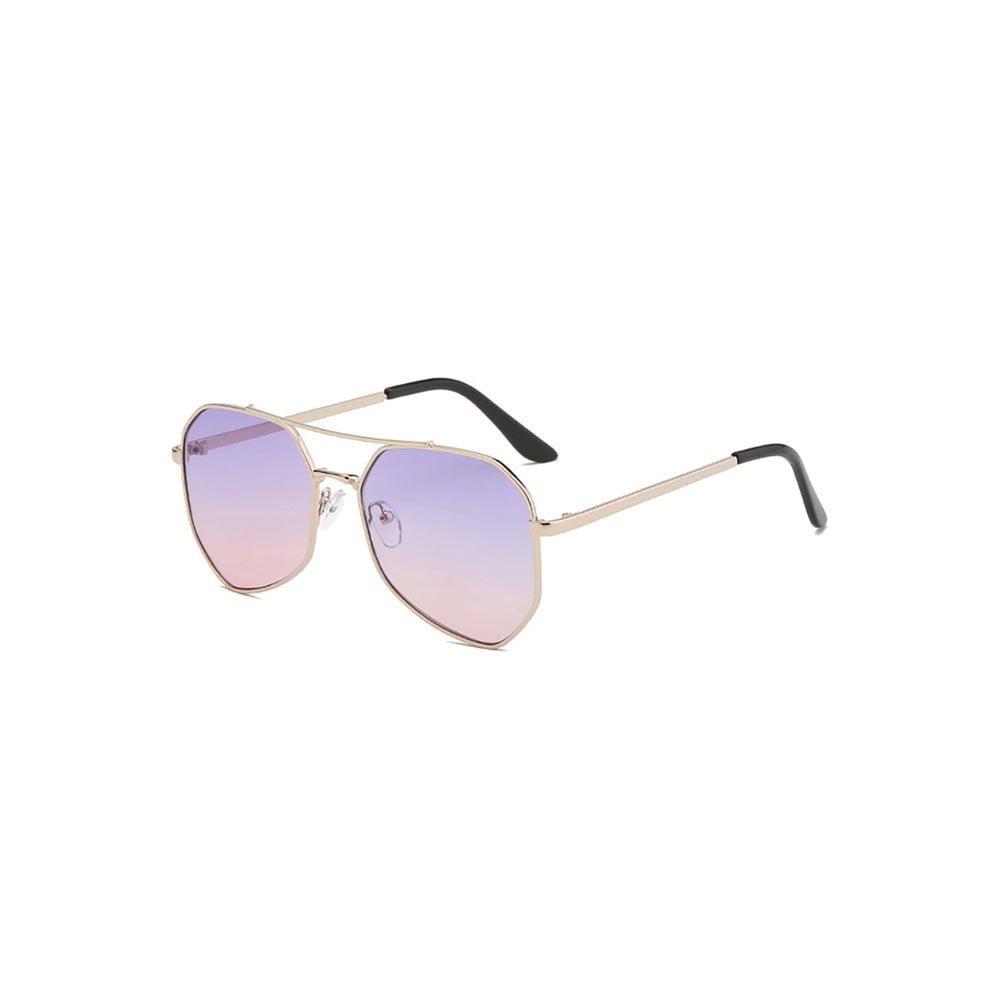 Ochelari de soare femei cu lentile fotocromatice din metal