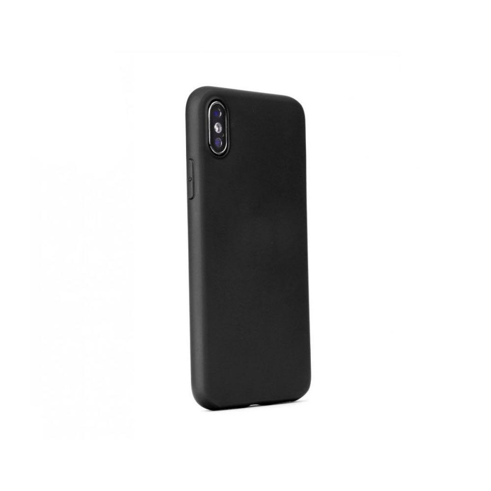 Husa silicon Xiaomi Mi 8 protectie medie la soc din material TPU