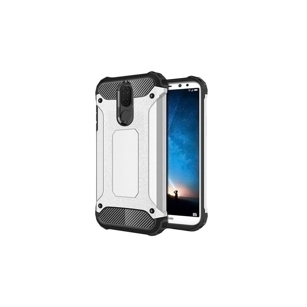 Husa armura Huawei Mate 10 Lite protectie ridicata la soc si zgarieturi