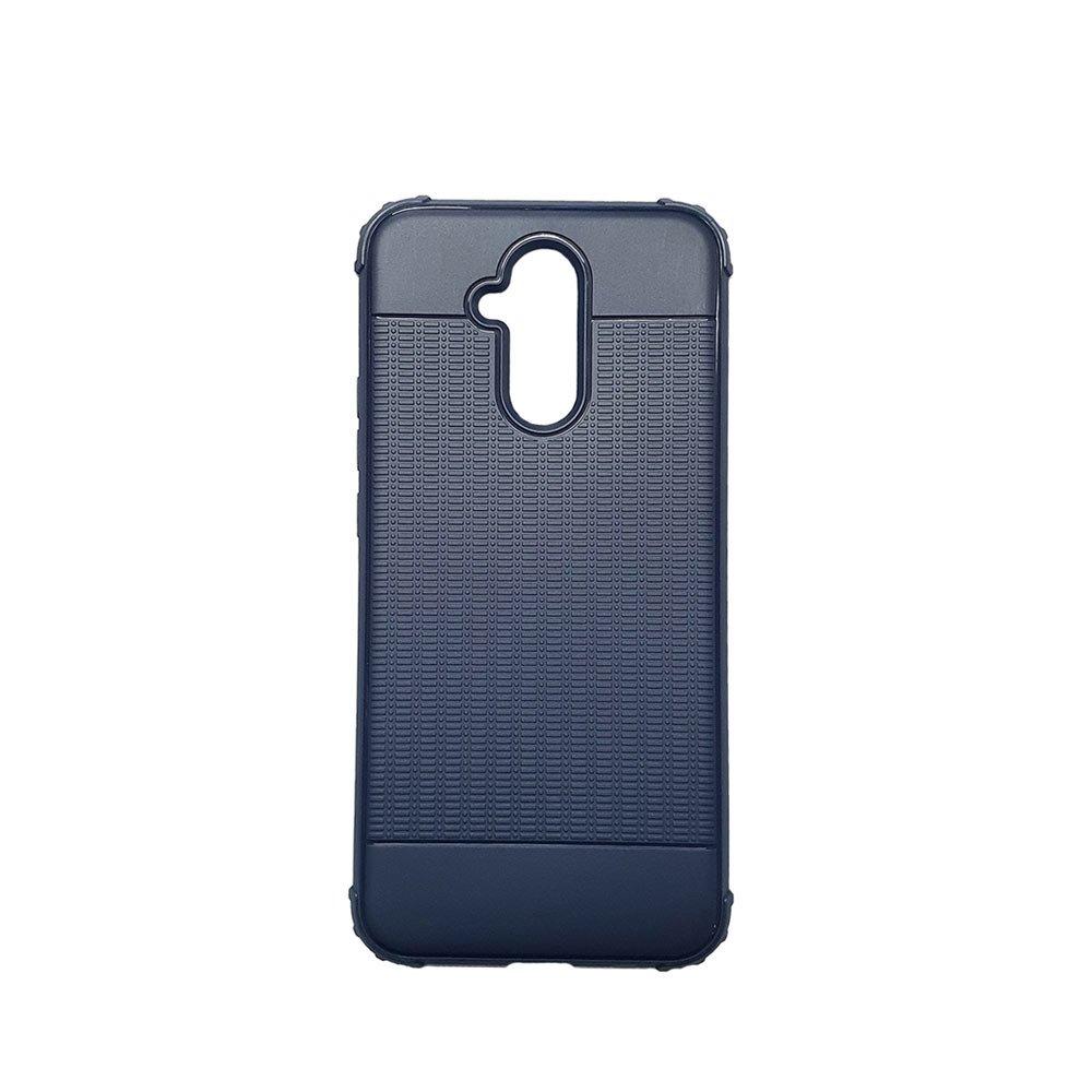 Husa Huawei Mate 20 Lite protectie mare la soc din TPU de culoare mata
