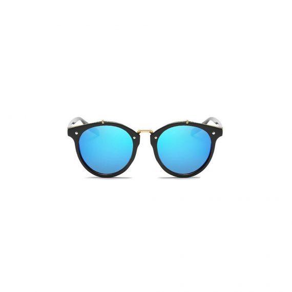Ochelari de soare premium cu insertii metalice si balamale din aliaj