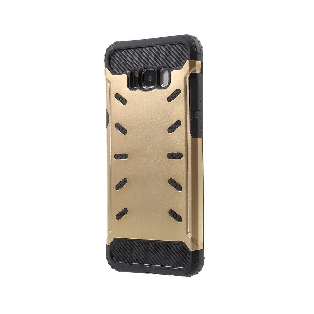 husa armura metalica Galaxy S8