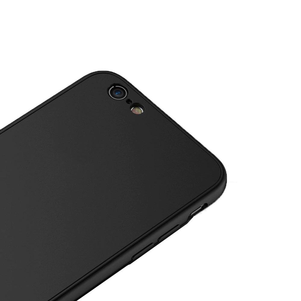 Husa telefon Huawei P20 360 din plastic