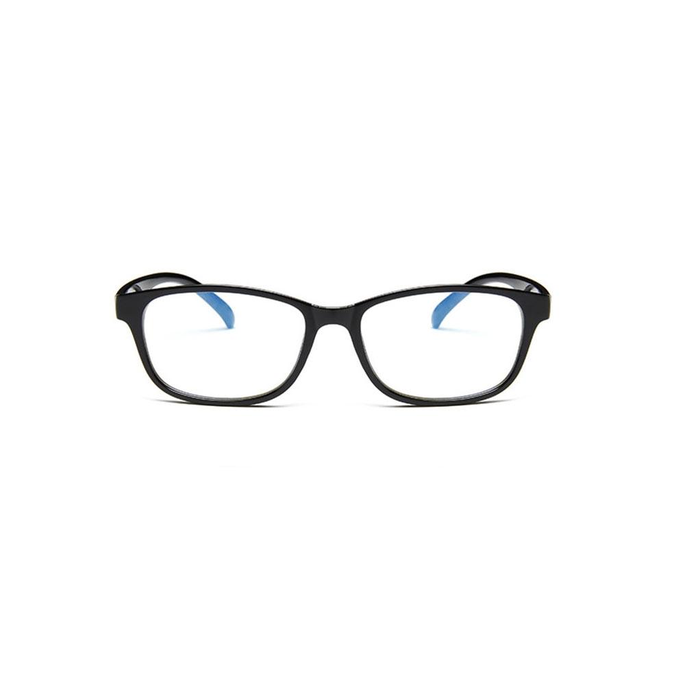 Ochelari cu lentile transparente fara dioptrie finuti UNISEX