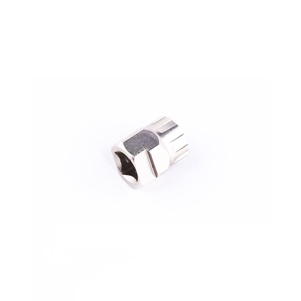 Cheie pentru pinioane Shimano de tip caseta cu 12 dinti