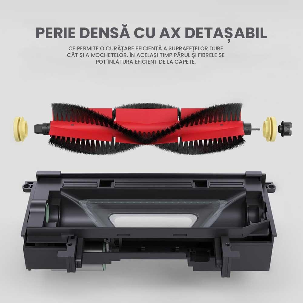 Perie principală aspirator robot Roborock S5, S5 Max și S6