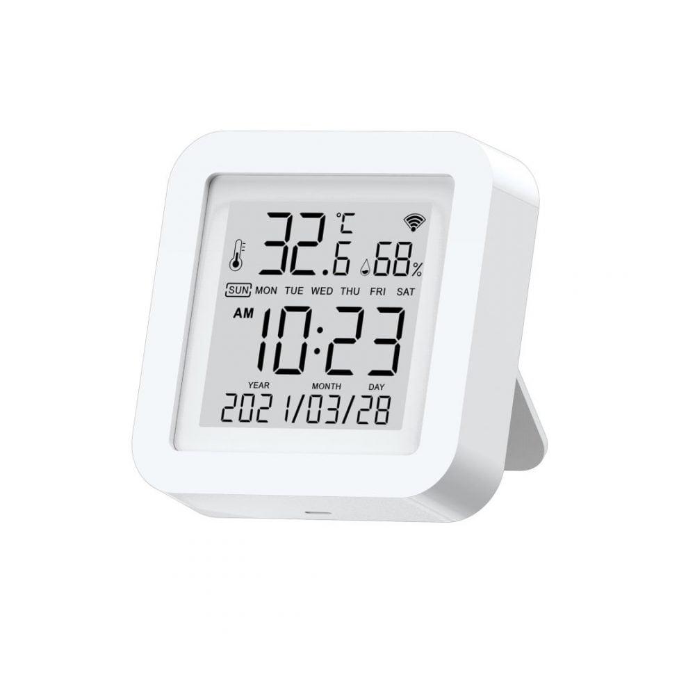 Senzor temperatură și umiditate WIFI